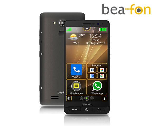 Bea-Fon M5 Senioren Android Smartphone