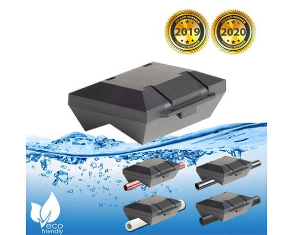 Black Edition Uni-Pro® Waterontharder