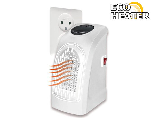 Eco Heater Miniverwarmer