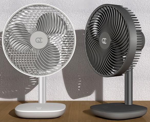 FlinQ Draadloze Ventilator