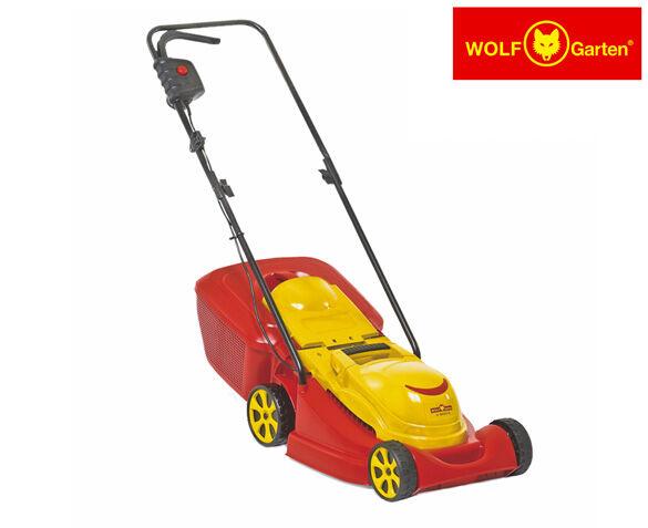 Wolfgarten Elektromaaier 3800E