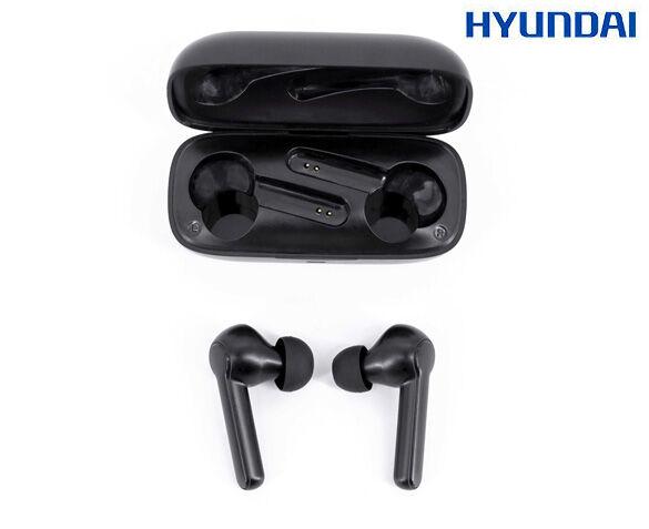 Hyundai Draadloze Bluetooth In-Ear Oordopjes