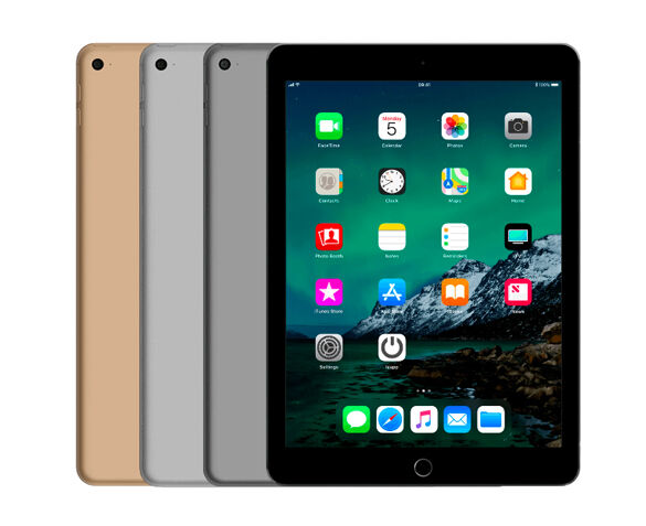 Refurbished iPad Air2 64GB
