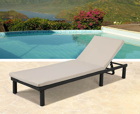 Intimo Luxe Tuin Ligbed