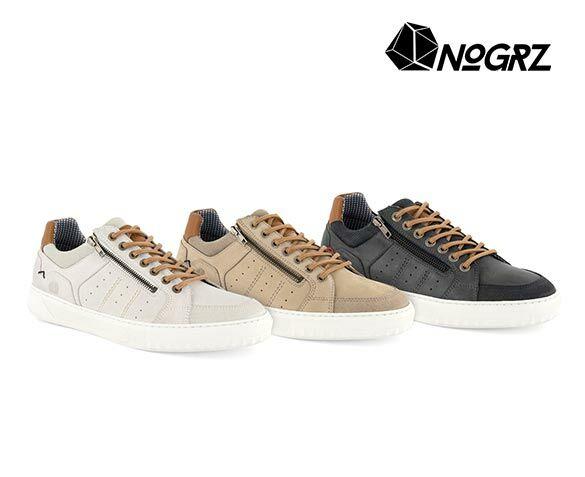 NoGRZ Herensneaker W.Tubby