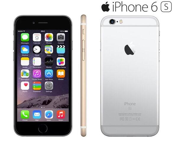 Refurbished Apple iPhone 6s 32GB
