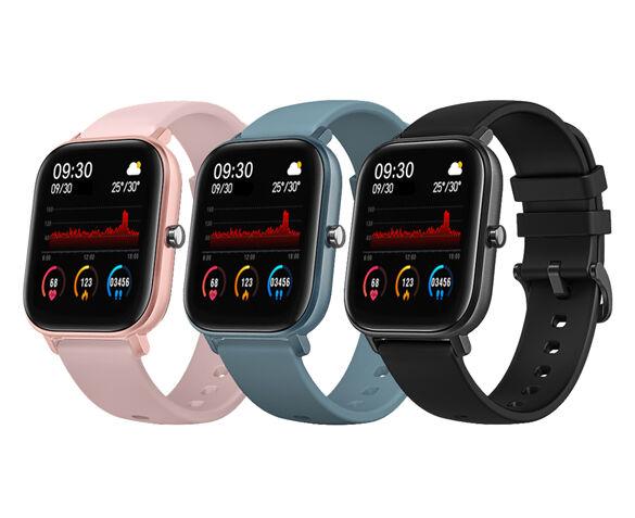 Sinji Smartwatch