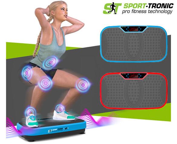 SportTronic Trilplaat