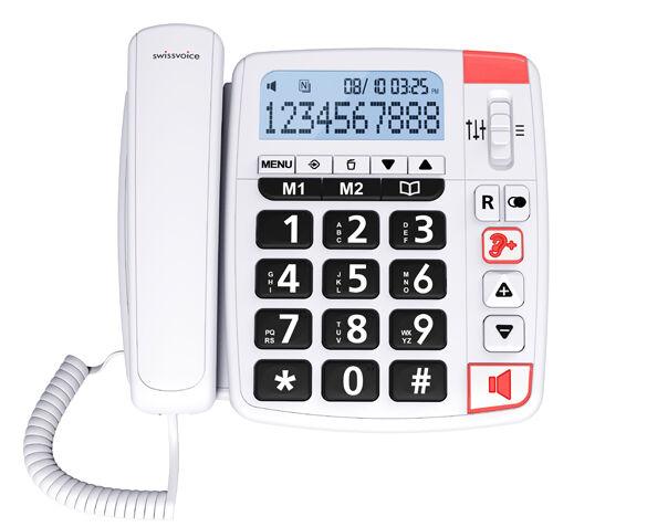 Swissvoice Xtra 1150 Vaste Telefoon