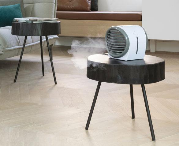 Turbo Bureau Aircooler