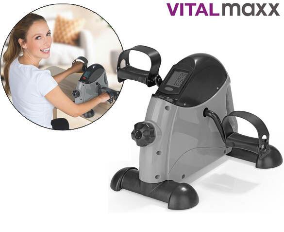 VitalMaxx 2-in-1 Arm- en Beentrainer