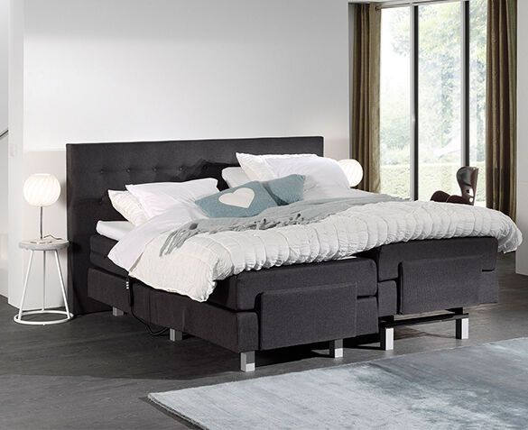 Your Pull Home Elektrische Boxspring