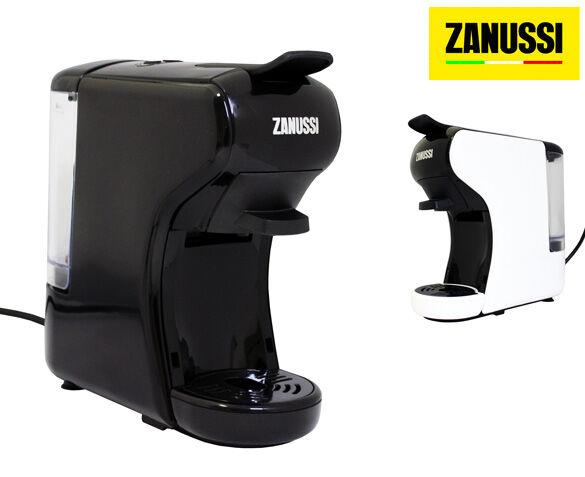 Zanussi CKZ39 Italiaanse 4-in-1 Koffiemachine